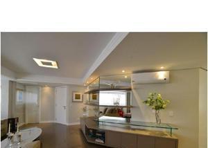 Apartamento 4 quartos 3 vagas de garagem - agua verde