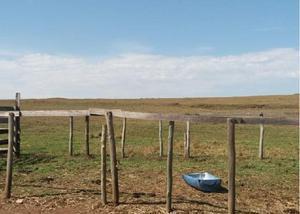 Sítio com 6,38 alq na região de flórida paulista sp