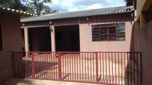Alugo casa na vila cidade morena