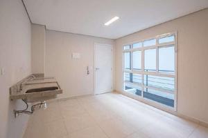 Apartamento com 1 quarto para alugar, 23 m² por r$