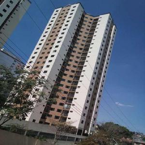 Apartamento com 2 quartos para alugar, 66 m² por r$