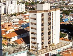 Apartamento com 3 quartos à venda, 123 m² por r$ 450.000
