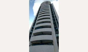 Apartamento com 3 quartos para alugar, 99 m² por r$