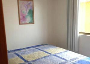 Centro de bombinhas 3 dormitórios mobiliado