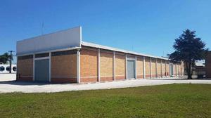 Galpão/depósito/armazém à venda, 3530 m² por r$