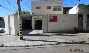 Galpão/depósito/armazém para alugar, 400 m² por r$