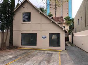 Imóvel comercial à venda, 280 m² por r$ 2.400.000