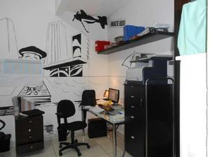 Imóvel comercial com 4 quartos para alugar, 140 m² por r$