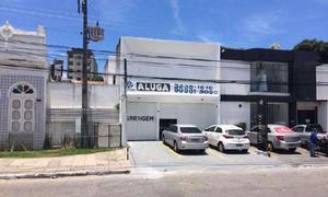 Imóvel comercial para alugar, 285 m² por r$ 4.500/mês