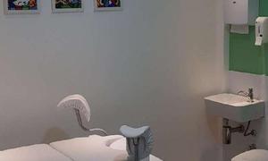 Ponto comercial para alugar, 15 m² por r$ 500/mês