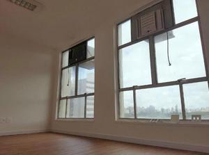 Sala comercial com 4 quartos para alugar, 35 m² por r$