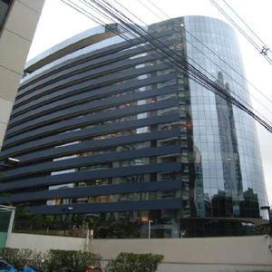 Sala comercial para alugar, 132 m² por r$ 8.500/mês