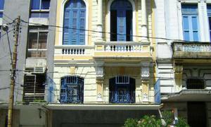 Sala comercial para alugar, 163 m² por r$ 1.800/mês