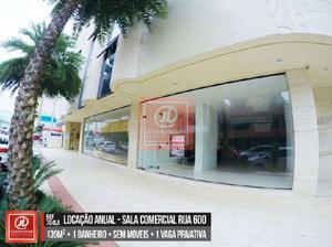 Sala comercial para alugar, 20 m² por r$ 2.800/mês