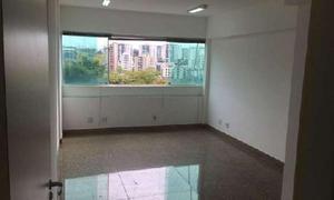 Sala comercial para alugar, 23 m² por r$ 890/mês