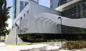 Sala comercial para alugar, 237 m² por r$ 14.000/mês
