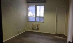 Sala comercial para alugar, 25 m² por r$ 550/mês