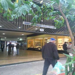 Sala comercial para alugar, 27 m² por r$ 1.500/mês