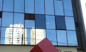 Sala comercial para alugar, 36 m² por r$ 1.200/mês