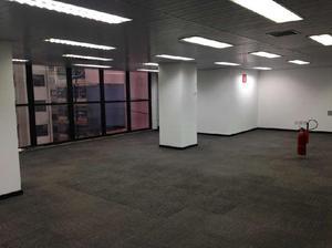Sala comercial para alugar, 588 m² por r$ 15.000/mês