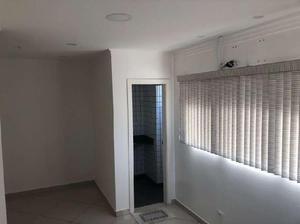 Sala comercial para alugar, 67 m² por r$ 1.500/mês