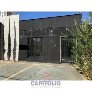 Sala comercial para alugar, 70 m² por r$ 3.600/mês