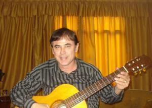Aulas de violão guitarra baixo em seu domicílio - 50,00
