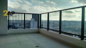 Apartamento · 46m2 · 1 quarto · 1 vaga