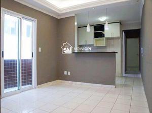 Apartamento com 1 quarto à venda, 45 m² por r$ 150.000