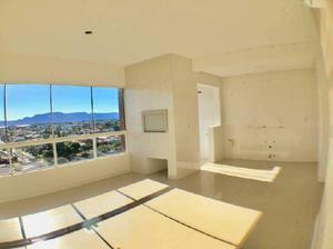 Apartamento com 1 quarto à venda, 53 m² por r$ 250.000
