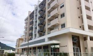 Apartamento com 2 quartos à venda, 100 m² por r$ 495.000