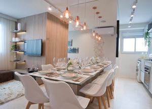 Apartamento com 2 quartos à venda, 38 m² por r$ 149.900