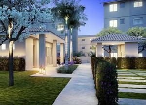 Apartamento com 2 quartos à venda, 38 m² por r$ 159.900