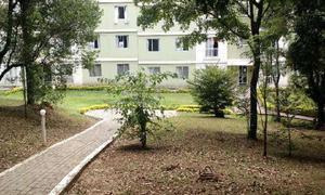 Apartamento com 2 quartos à venda, 43 m² por r$ 145.000