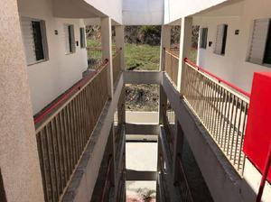 Apartamento com 2 quartos à venda, 46 m² por r$ 230.000