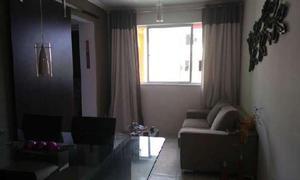 Apartamento com 2 quartos à venda, 48 m² por r$ 125.000