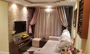 Apartamento com 2 quartos à venda, 50 m² por r$ 269.000