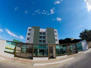 Apartamento com 2 quartos à venda, 51 m² por r$ 186.000