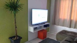 Apartamento com 2 quartos à venda, 53 m² por r$ 178.000