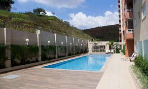 Apartamento com 2 quartos à venda, 56 m² por r$ 237.000