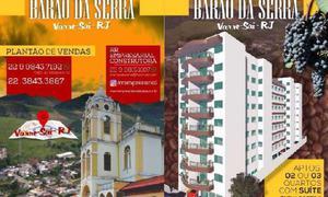 Apartamento com 2 quartos à venda, 75 m² por r$ 249.000