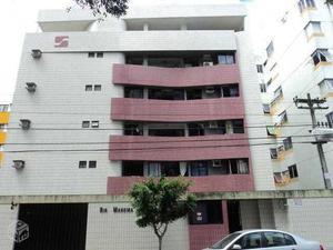 Apartamento com 2 quartos à venda, 80 m² por r$ 350.000
