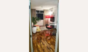 Apartamento com 2 Quartos à Venda, 85 m² por R$ 269.000