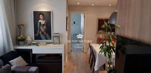 Apartamento com 2 quartos à venda, 95 m² por r$ 875.000