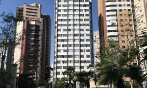 Apartamento com 3 quartos à venda, 108 m² por r$ 500.000