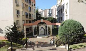 Apartamento com 3 quartos à venda, 68 m² por r$ 260.000