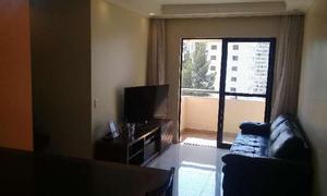 Apartamento com 3 quartos à venda, 77 m² por r$ 590.000