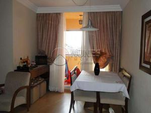Apartamento com 3 quartos à venda, 80 m² por r$ 369.000
