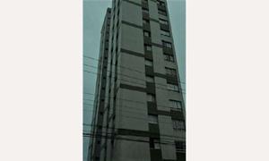 Apartamento com 3 quartos à venda, 91 m² por r$ 390.000