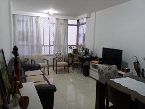 Apartamento com 3 quartos à venda, 96 m² por r$ 330.000
